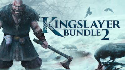 Kingslayer Bundle 2 - 5 reasons why you need to buy it