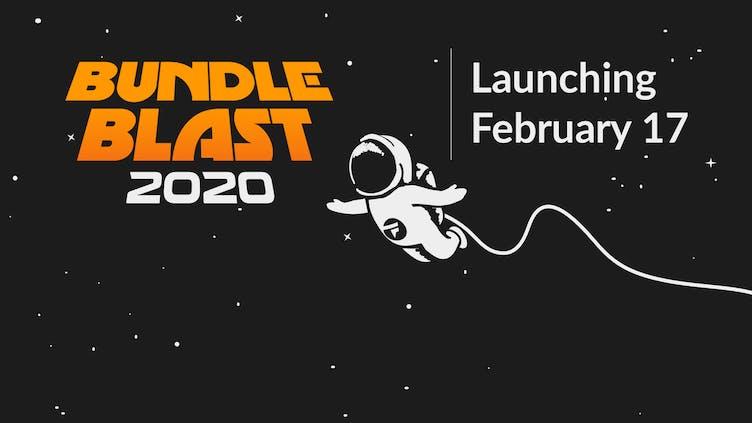 Get ready for Bundle Blast 2020 - Unmissable exclusive bundles