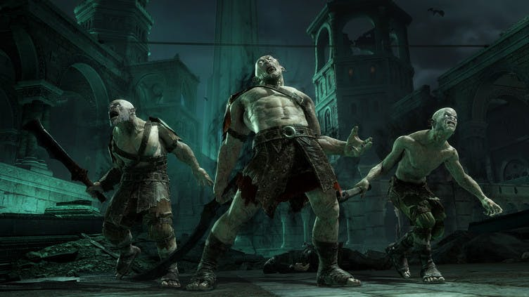 Middle-earth Shadow of War free content updates and features revealed