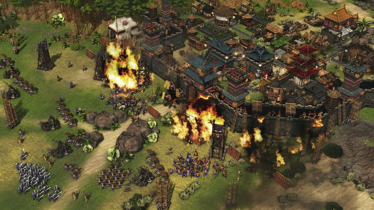 Stronghold: Warlords preview - Everything you need to know