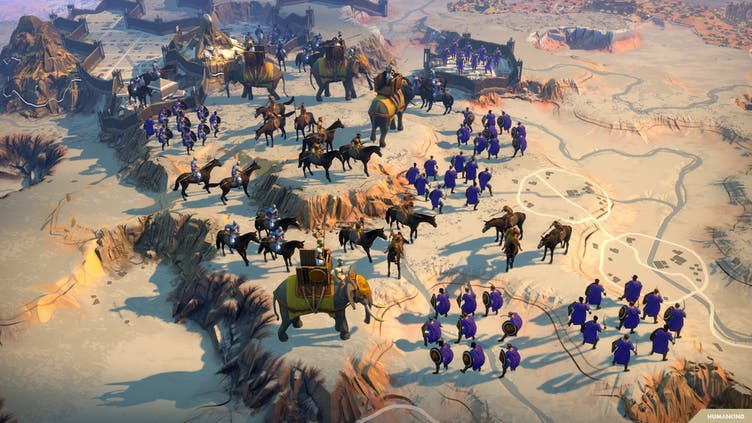 Upcoming Strategy PC Games for 2021