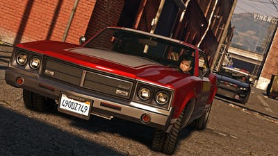 Grand Theft Auto 6 - Five things we want to see