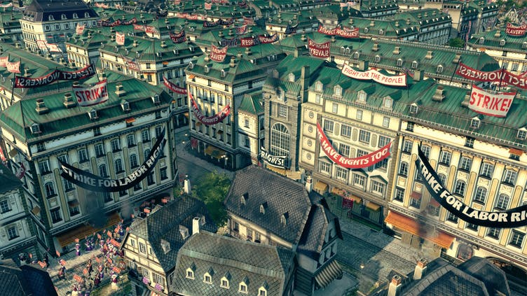 Is Anno 1800 multiplayer?