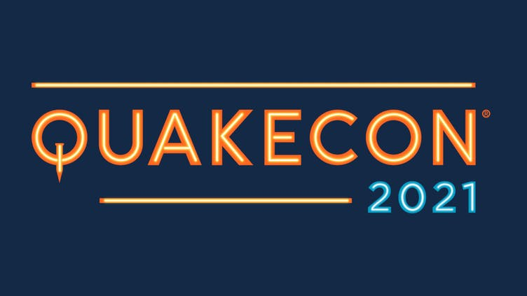 Quakecon 2021 - Schedule, events and what's being announced