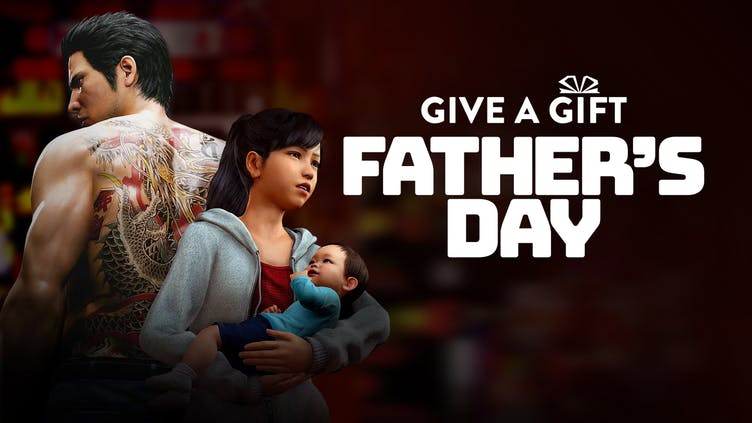 Father's Day treat - How to Give A Gift on the Fanatical Store