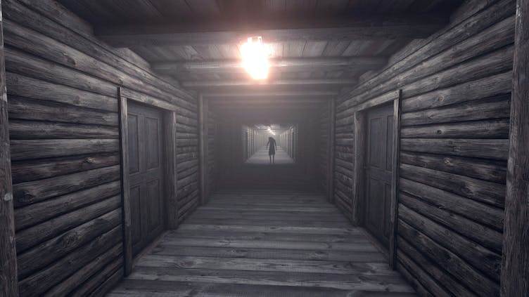 The best dark psychological horror games for PC gamers
