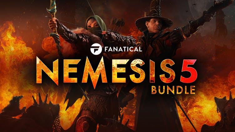Nemesis 5 Bundle - Our top picks