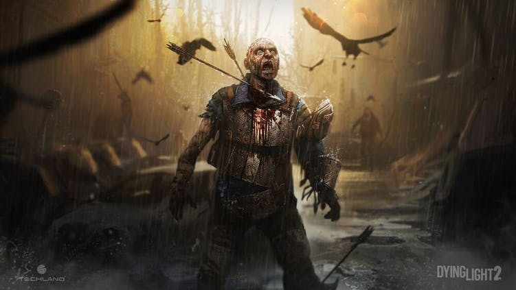 Dying Light 2 Stay Human - Meet the monsters confirmed so far
