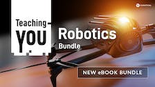 5 things you can learn with the new Robotics Bundle