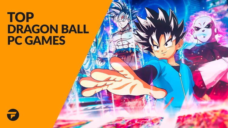 Top Dragon Ball games available for Steam PC players