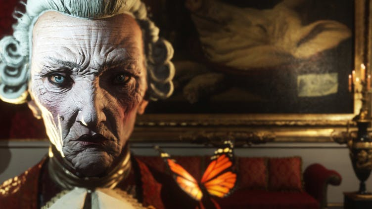 The Council trailer - Episodic thriller coming to Steam