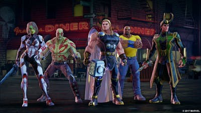 Disney set to sell gaming studio behind Marvel Strike Force