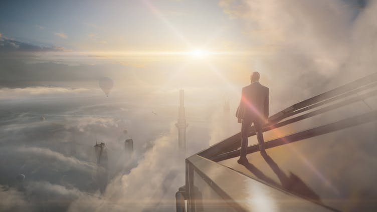 Agent 47 is back! HITMAN 3 release date, levels, cast and more