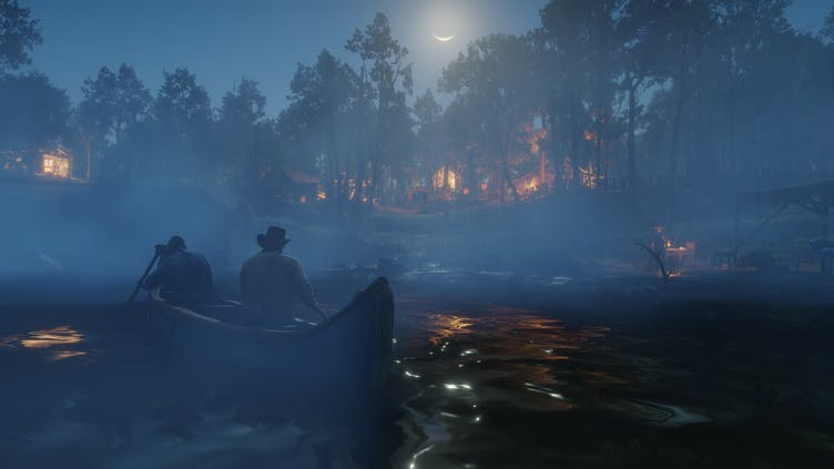 Top 10 best rated PC games of 2019 - Who made the cut
