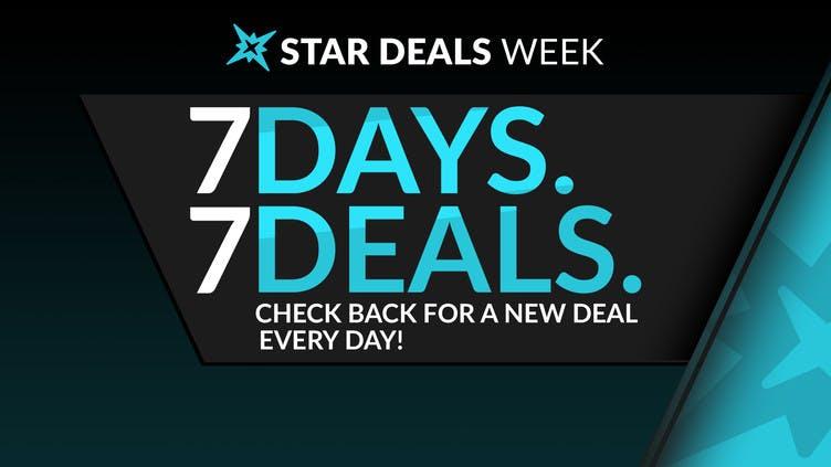 Star Deals week - Great Steam games on sale