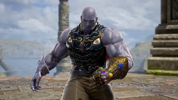 SoulCalibur VI character creations - Our top picks