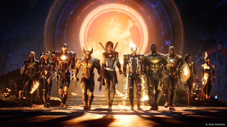 Marvel's Midnight Suns - Everything you need to know