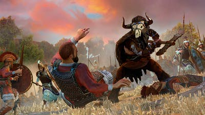 A look back at Total War Games