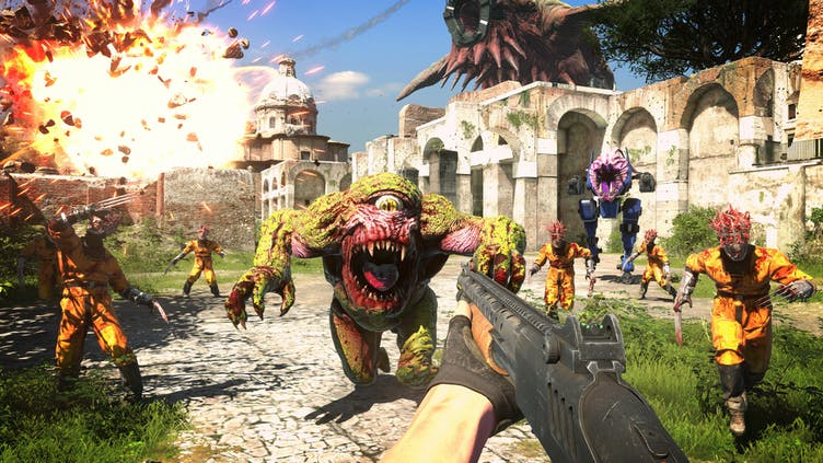New Shooter Games for Summer 2020 and Beyond