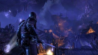 Getting started in The Elder Scrolls Online: Greymoor