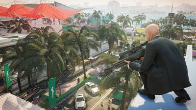HITMAN 2 confirmed for Steam PC – Agent 47 returns