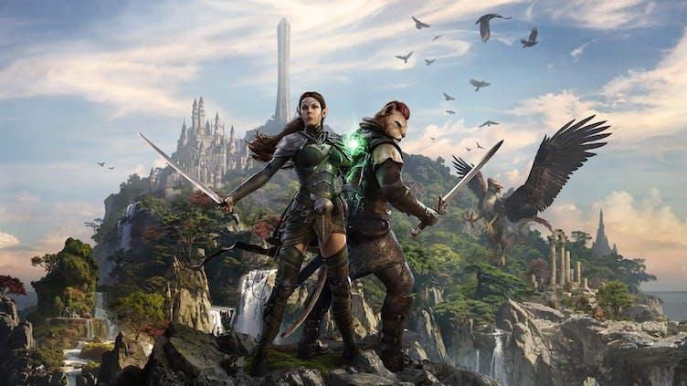 The Elder Scrolls Online expansions guide