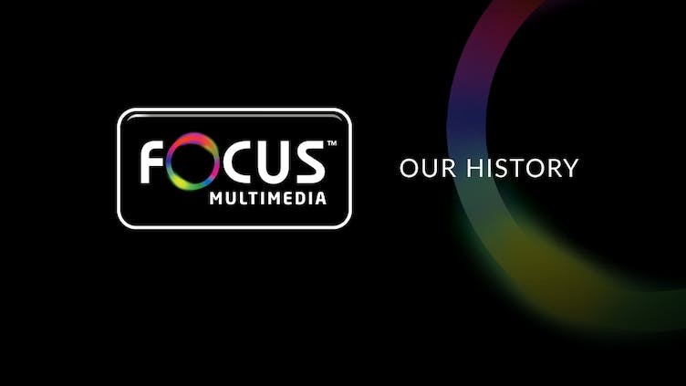 How Fanatical came to be - The history of Focus Multimedia