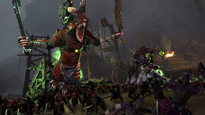 Total War: WARHAMMER II - Meet the races battling for the Great Vortex