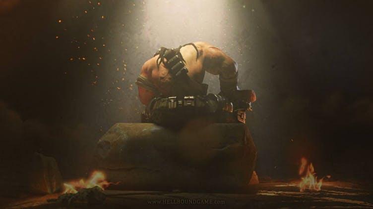 Saibot Studios reveal DOOM inspired PC shooter - Hellbound