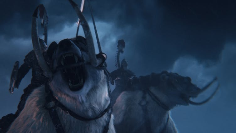 Total War: WARHAMMER III officially confirmed - Trailer, release window and details