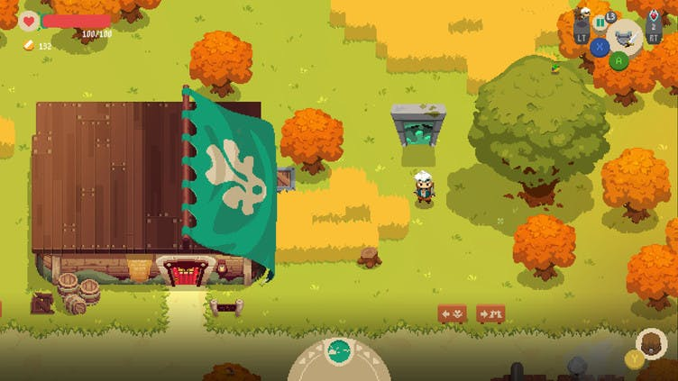 Moonlighter - The endearing action RPG