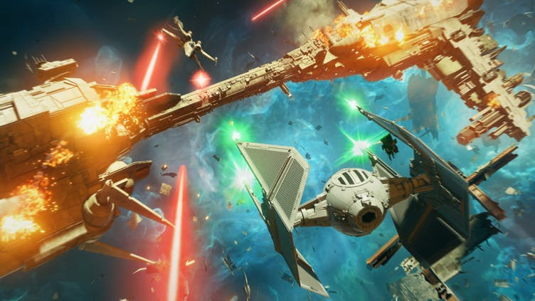Star Wars: Squadrons - What we know so far