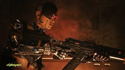 More Cyberpunk 2077 details shown in new trailer & surprise announcement