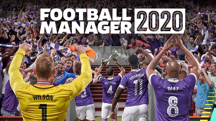 Why were so many gamers playing Football Manager 2020 this weekend