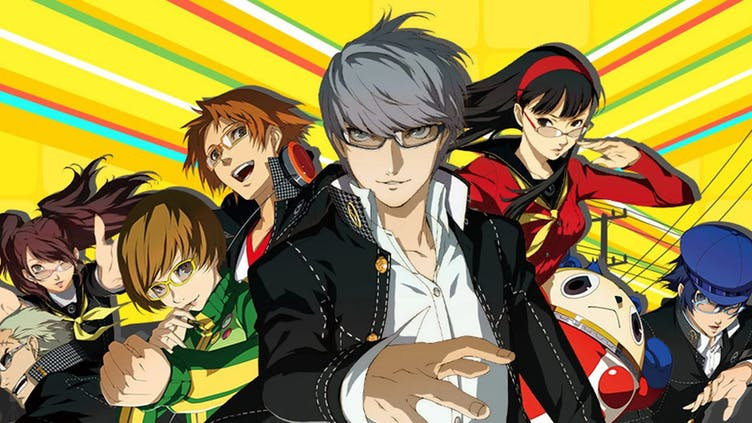 SEGA releases Persona 4 Golden on Steam, exciting fans across the globe