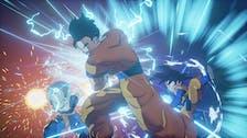 Fight hordes of enemies in Dragon Ball Z: Kakarot's latest DLC