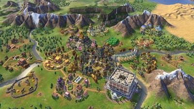 Meet the leaders of Civilization VI: Rise and Fall