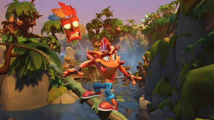 All you need to know about Crash Bandicoot 4: It's About Time