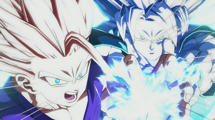 Dragon Ball FighterZ update introduces co-op fights