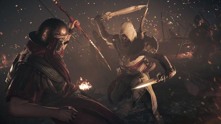 Details on Assassin's Creed Origins The Hidden Ones DLC