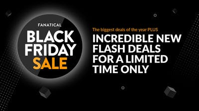 Must-have Flash Deals on awesome games - Black Friday Sale