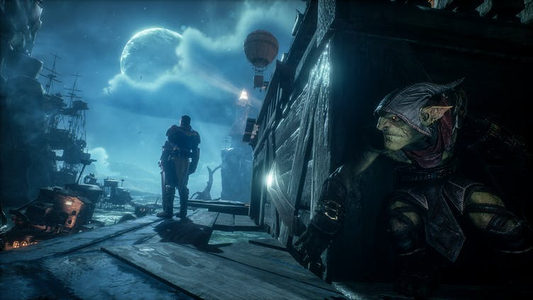 Top stealth action Steam PC games worth checking out