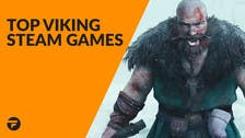 Top Viking Steam games that you need to play