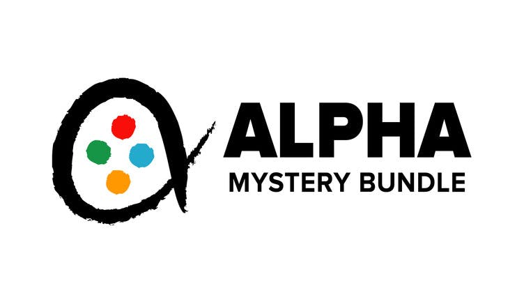 Find AAA Steam packs worth over $420 in the Alpha Mystery Bundle