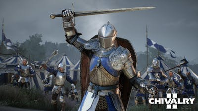 Chivalry 2 Preview - Everything you need to know