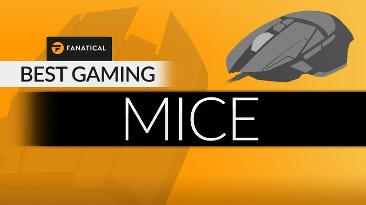 Best gaming mice for 2018