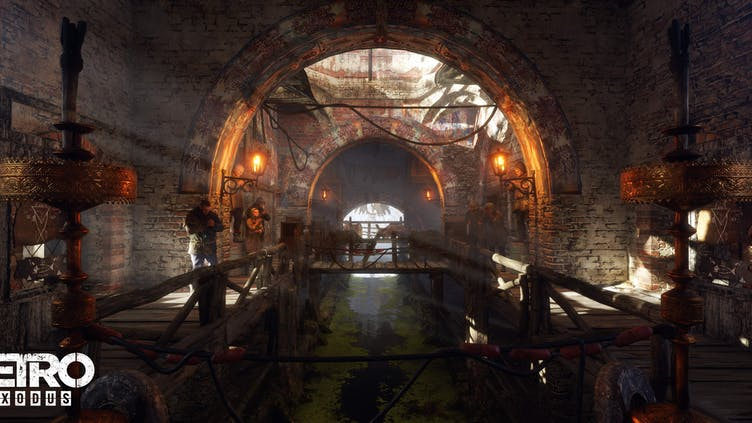 Metro Exodus Enhanced Edition - Improved Ray Tracing and FREE for all existing owners