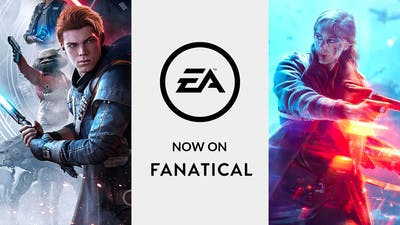 EA officially joins the Fanatical Store