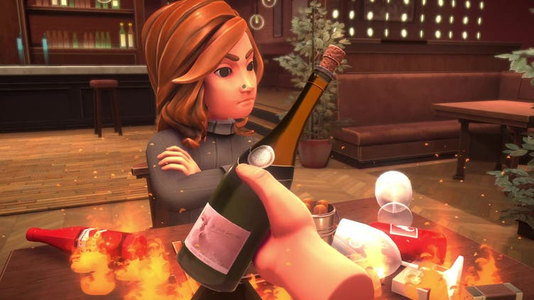 The best Steam PC games to play on Valentine's Day