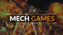 Fanatical's pick of the top Mech games